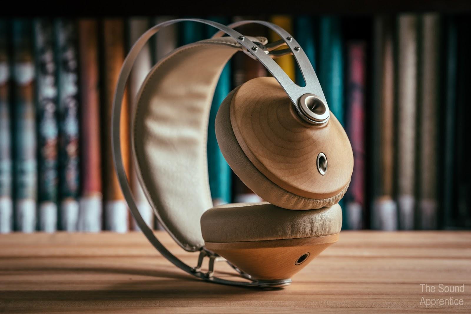 Wood Is Good Meze Headphones 99 Classics Review