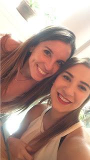 Lorena y Erika