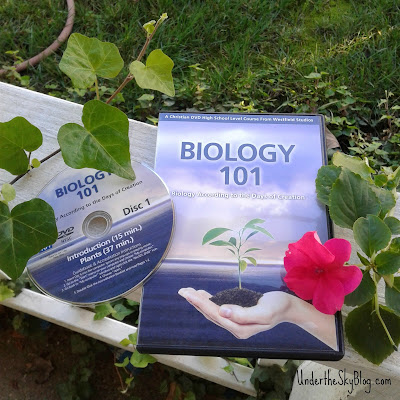 Westfield Studios ~ Biology 101 ~ A Review