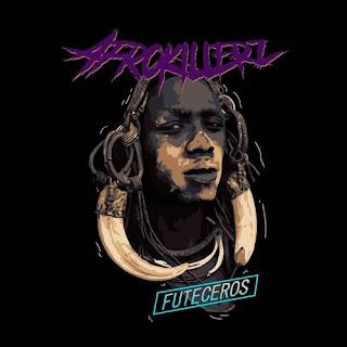 Afrokillerz-EP-FUTECEROS