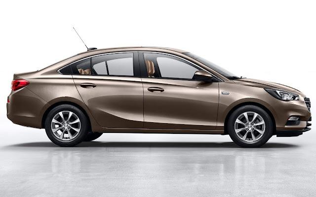 Novo GM Prisma 2020
