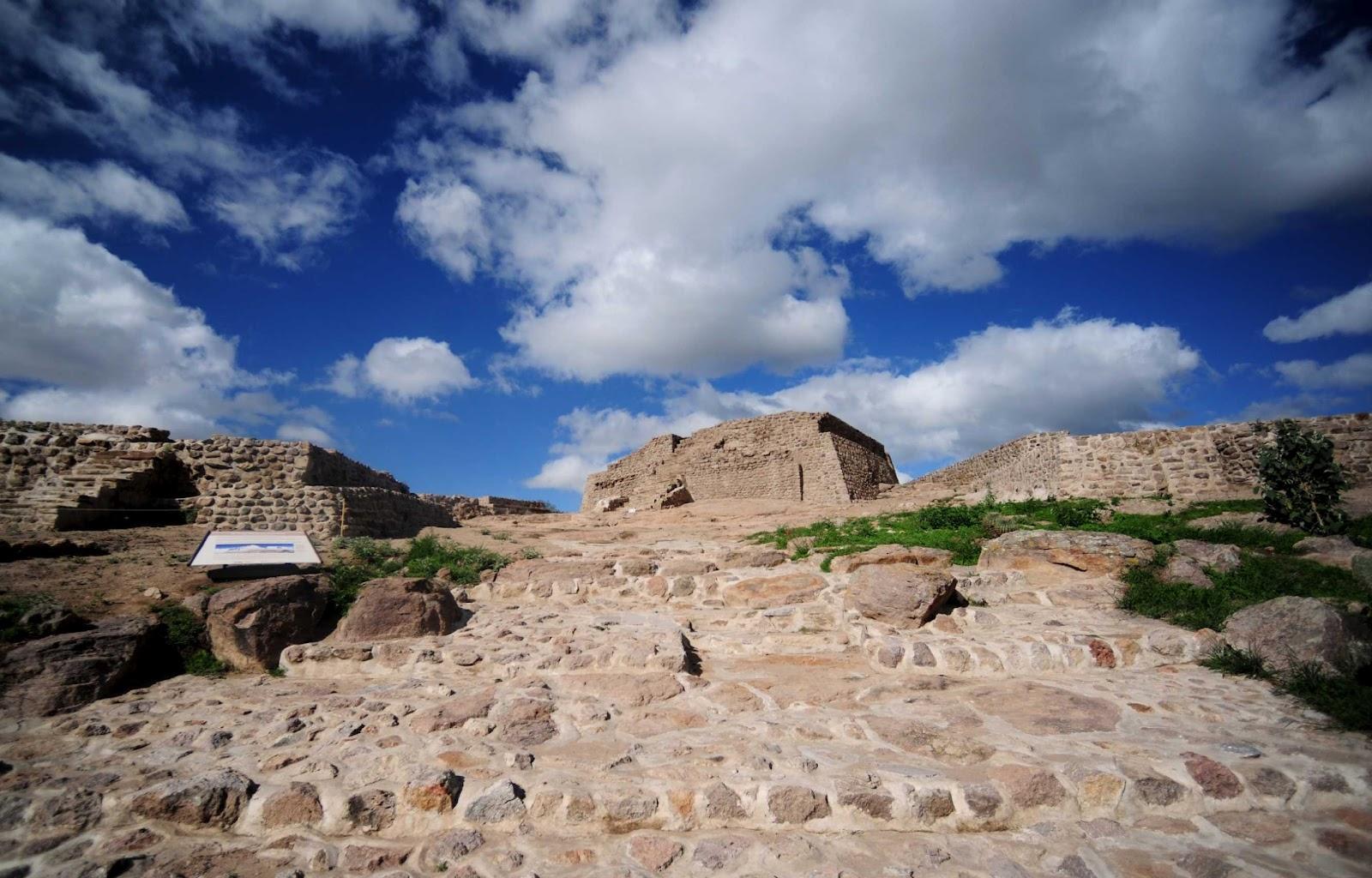 El Cóporo En Guanajuato Fue La Frontera Norte De Mesoamérica
