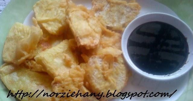 resepi goreng pisang johor surasmi Resepi Ikan Pisang Bakar Enak dan Mudah