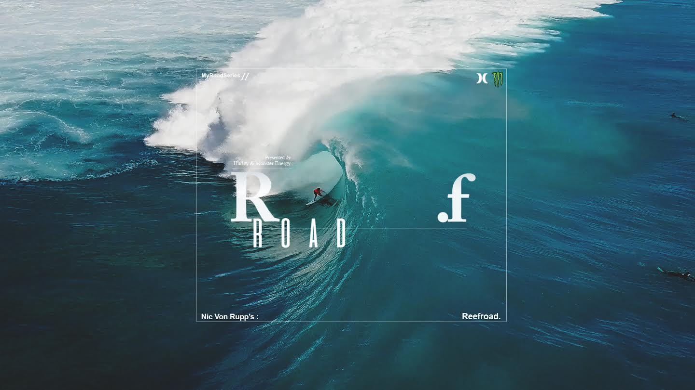 Reef Road MyRoad Series II