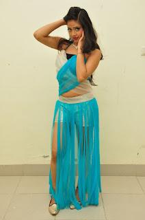 Actress Shreya Vyas Stills at 24 Movie Movie Audio Launch  0126.JPG