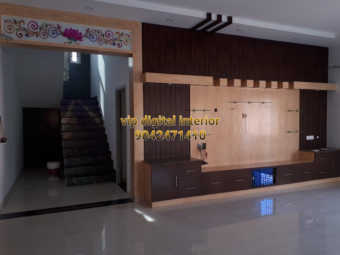Pvc Interior In Kirshnagiri 9042471410