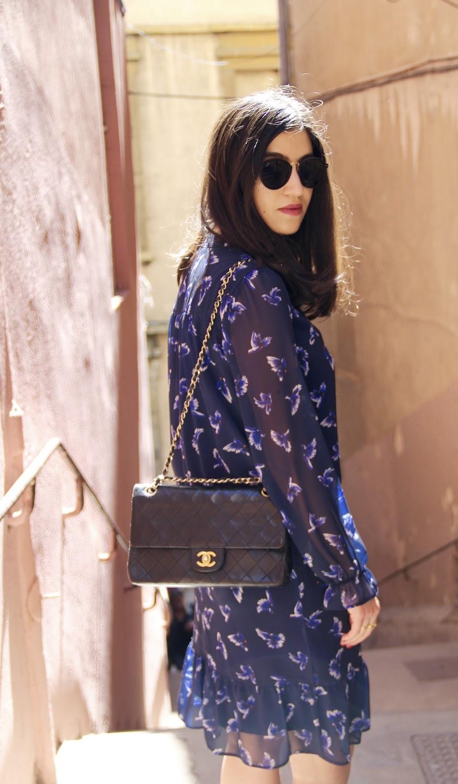 modeuse, blogueuse lyonnaise, blogueuse parisienne