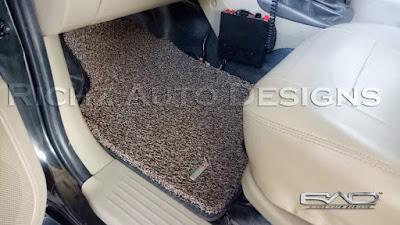 karpet mobil comfort premium