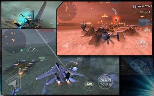 Game Perang Offline Terbaik Android