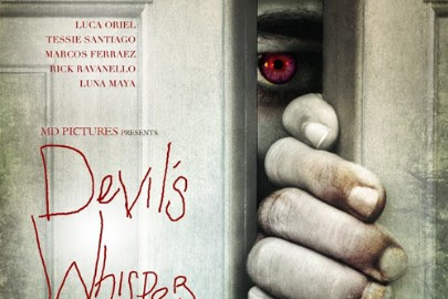 Devil's Whisper (2017) WEBDL Full Movie