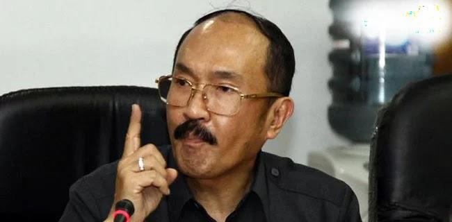 KPK Tidak Izinkan Fredrich Dampingi Novanto Saat Pemeriksaan MKD