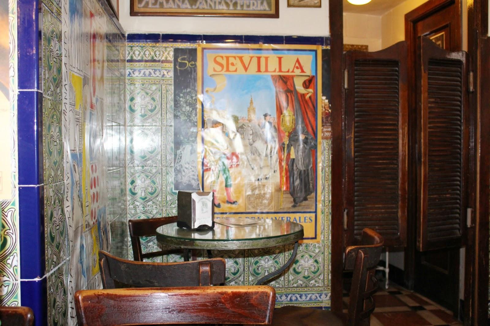 Sevilla De Compras Y