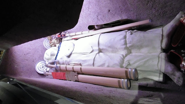 今城塚古代歴史館 石棺