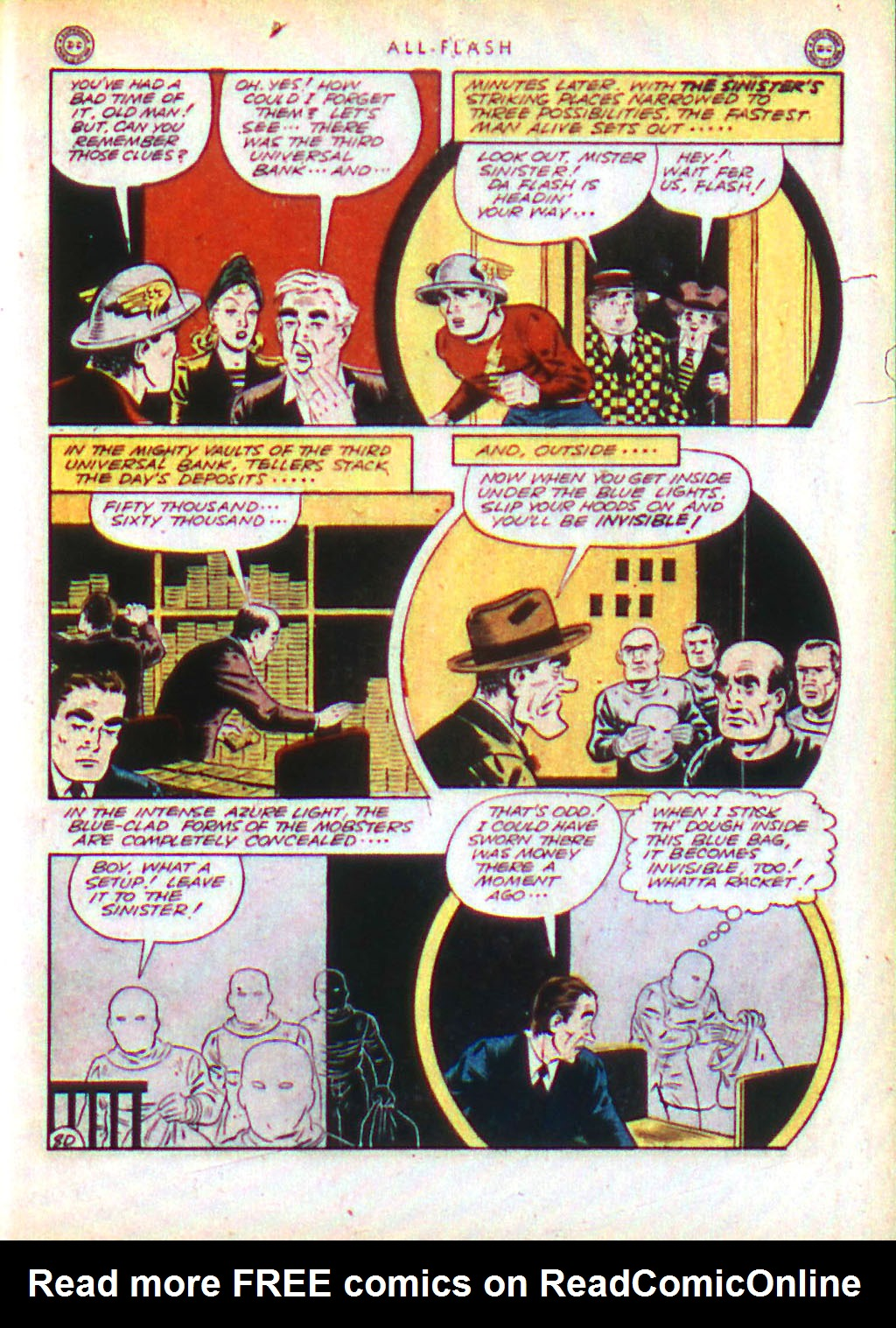 All-Flash issue 16 - Page 47