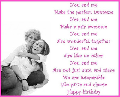 Happy Birthday wishes for baby: you and me make the perfect awesome you and me make a pair awesome you and me