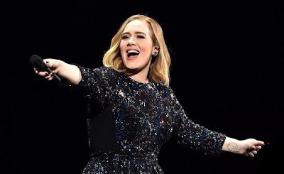 Lagu Adele