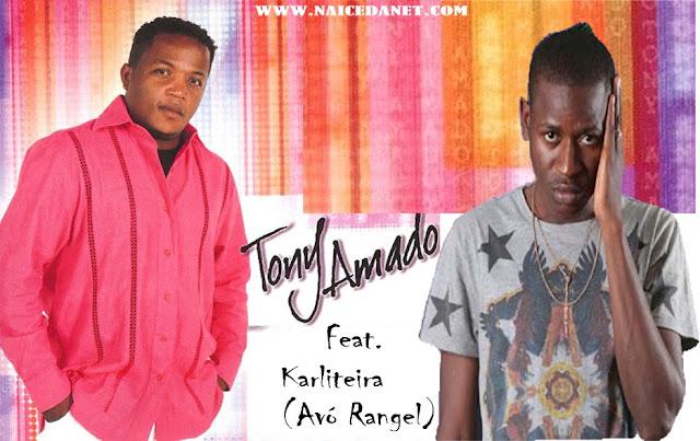 Tony Amado & Karliteira Avó Rangel - Diguesa (Kuduro) Download Mp3