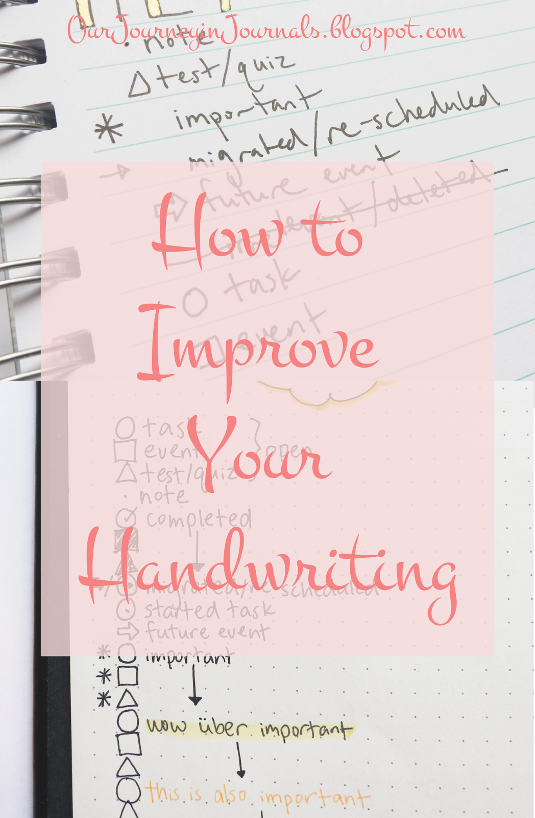 my journal on how to improve Improve your academic writing to communicate better your science but may find a larger audience by the way of journals and pamphlets improve your.