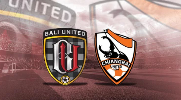 Jadwal Siaran Langsung Bali United vs Chiangrai United