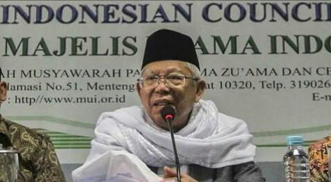 3 FAKTA Menarik Mengenai KH Ma'ruf Amin yang WAJIB Diketahui Pendukung Jokowi
