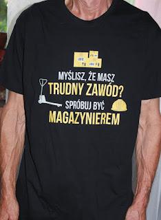 Przesyłka z koszulkowy.pl