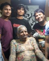 Angel Tattoo Design Studio Body Art Shop Body Modification In Gurgaon And Delhi Ncr India