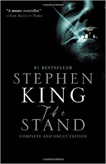 Stephen King Books, The Stand, Stephen King Store