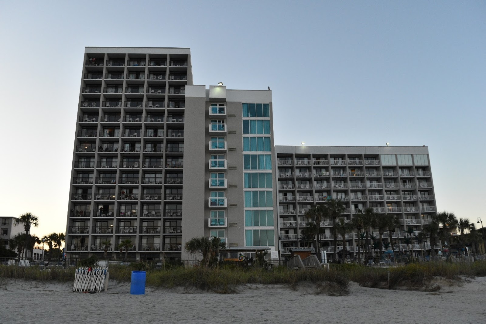 Exciting $4.3 Million Resort Renovations: Vacation Myrtle Beach  via  www.productreviewmom.com