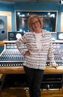 Eve Plumb voice over Threshold Recording Studios NYC
