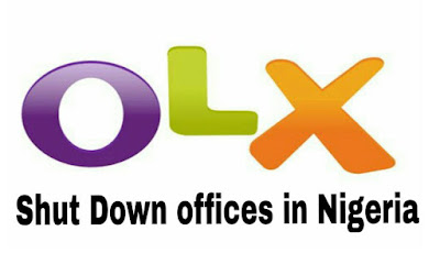 OLX revealed why they are closing Nigeria office