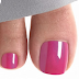 The Best Shellac Pedicure