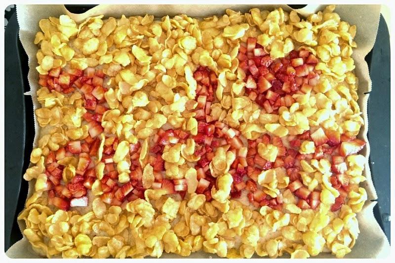 Jucheer Testet Nestle Gluten Free Cornflakes Auch Glutenfrei Kann