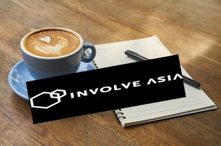 Daftar Sebagai Affiliate Involve Asia