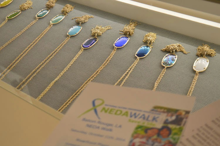 A Young unProfessional: kendra gives back to neda