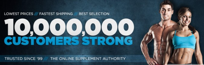 Purchase Your Bodybuilding.com Products Through Me & Save! Click Below: