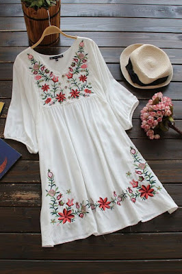 http://www.oasap.com/day/55283-embroidery-floral-peasant-dress.html?utm_source=pinterest&utm_medium=cpc&utm_campaign=Pin55283a&pp=1