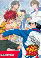 Download Prince of Tennis: The National Tournament Semifinals