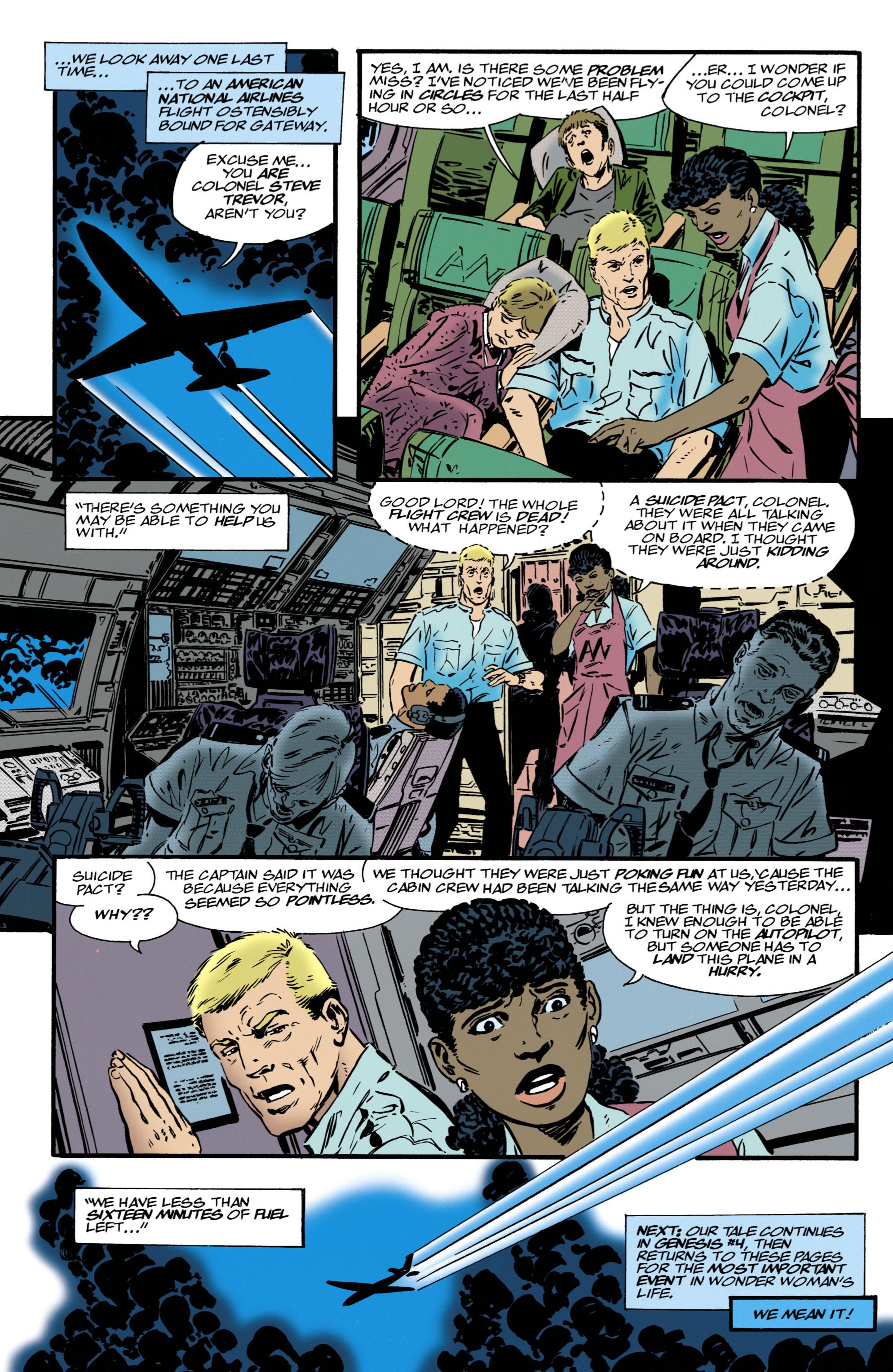 Read online Wonder Woman (1987) comic -  Issue #126 - 22