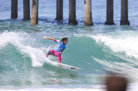 10 Courtney Conlogue Vans US Open of Surfing foto WSL Kenneth Morris