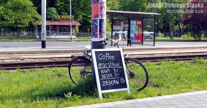 Mo(r)że kawy? | Urban Coffee Marathon 2019 | Wrocław