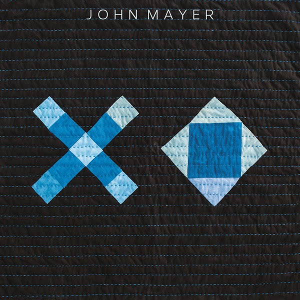 John Mayer - XO - Single Cover
