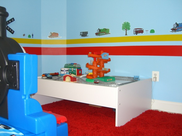 Here Are Some Por For Thomas And Friends Bedroom Decor Hopefully These Suggestions Will Give You