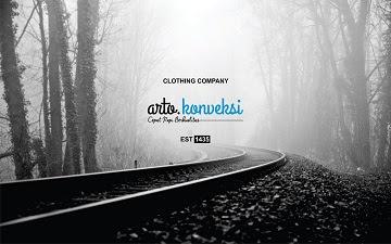 Tentang Arto Konveksi (CV Artex Indonesia)