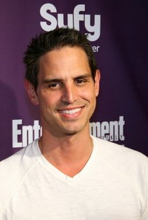 Greg Berlanti. Director of DCs Legends of Tomorrow - Season 2