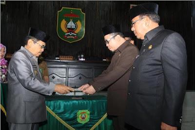 Raperda OPD Segera Dibahas DPRD, Palopo Usung Kaya Struktur dan Fungsi