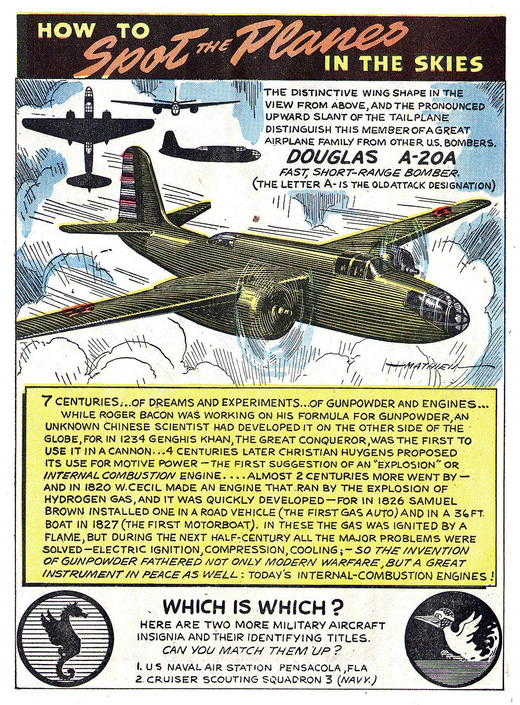 Read online All-American Comics (1939) comic -  Issue #50 - 32