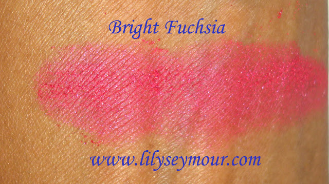 Mac Bright Fuchsia Pigment