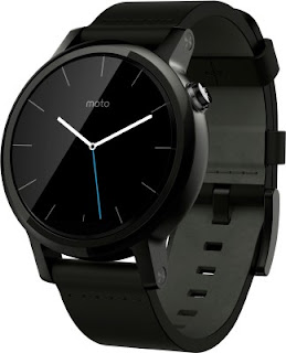 Moto 360 Android Smartwatch