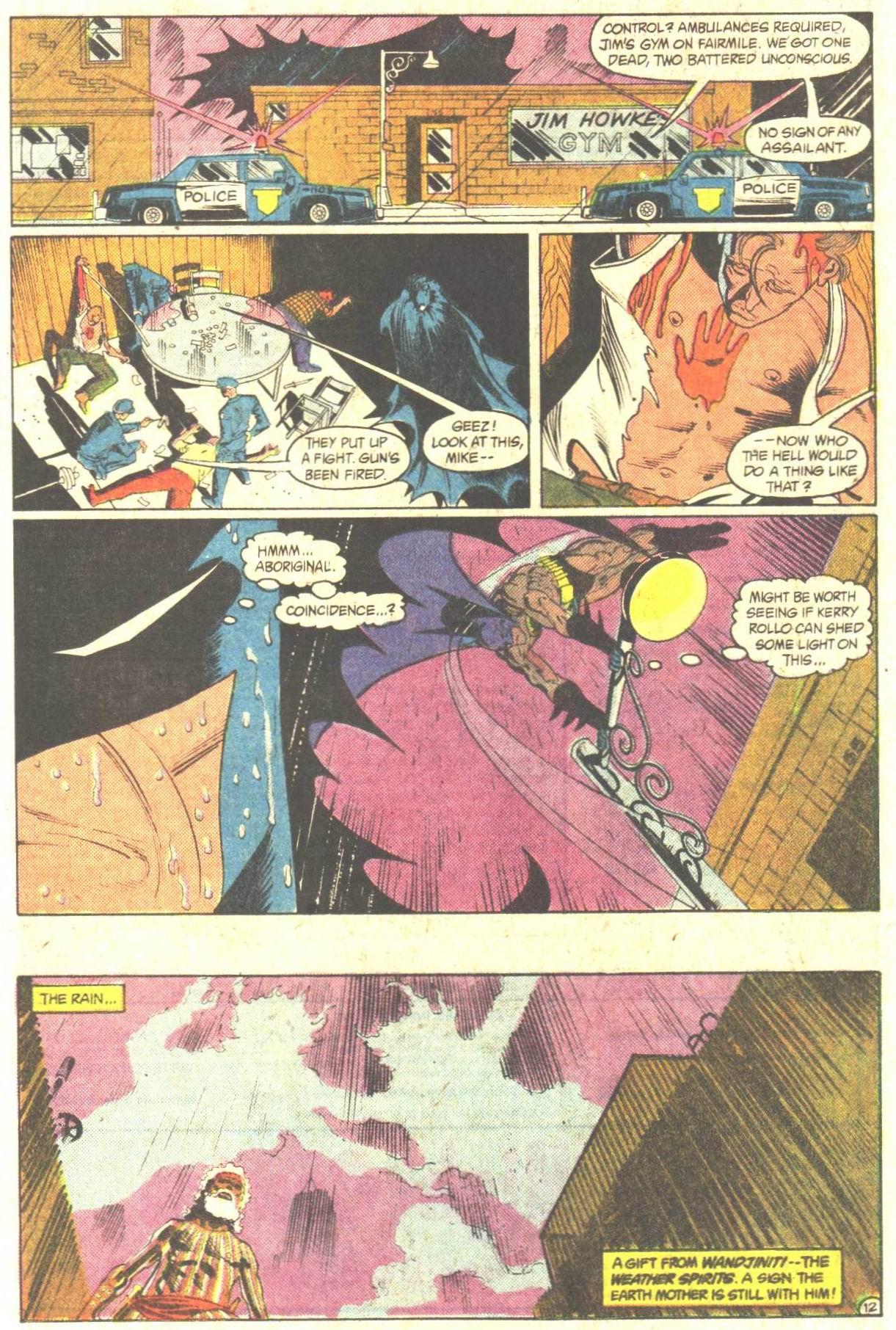 Detective Comics (1937) 591 Page 16