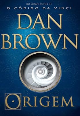 ORIGEM (Dan Brown)